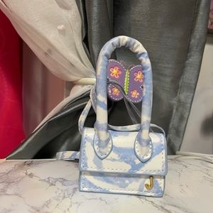 jacquemus Chiquito mini purse